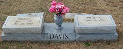 Waldon Davis