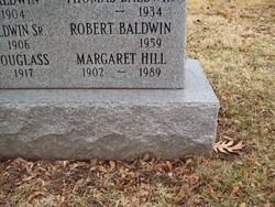 Robert Tiny Baldwin