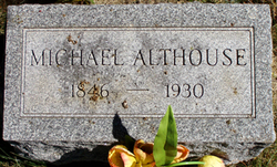 Michael Althouse