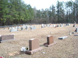 East Mount Olive Cemetery