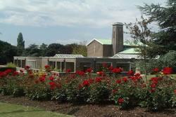 Portchester Crematorium Gardens