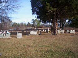 Bristow Cove Cemetery