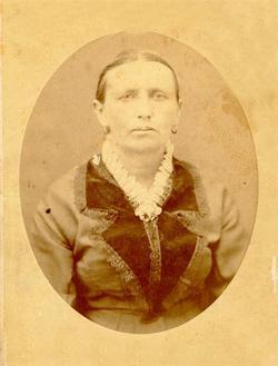 Christine Louise Charlotte <i>Kensing</i> Braeutigam