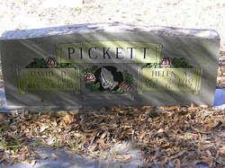 David D. Pickett, Sr