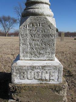 Nellie Boone