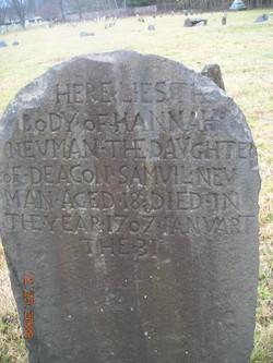 Hannah Newman