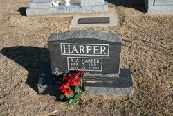 R. A. Harper