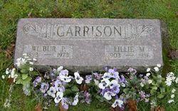 Lillie M. <i>Houk</i> Garrison