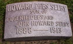 Howard Debs Selby