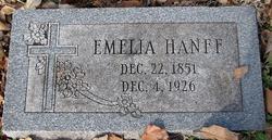 Emelia Hanff