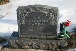 Clark Daniel Campos