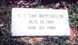 Everett Leon Ebb Batchelor