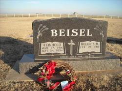 Reinhold Beisel