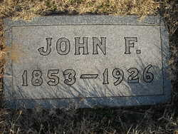 John F. Brune