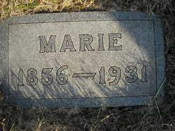 Marie <i>Pohlmann</i> Brune