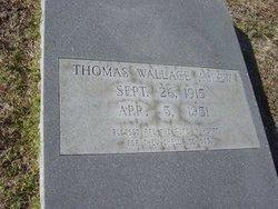 Thomas Wallace Askew