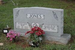 Lillian Ruth <i>McDonald</i> Jones
