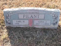 Earl H Pilant