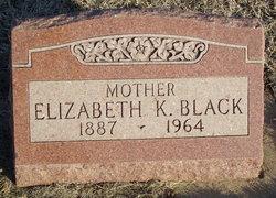 Elizabeth K. Black