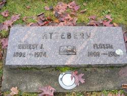 Ernest J. Attebery