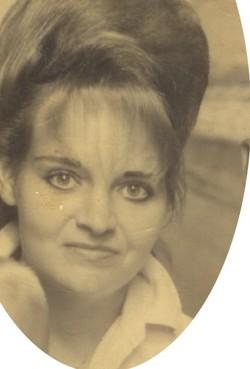 Vernie Bell <i>Pirtle</i> Honea