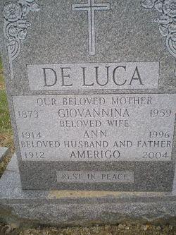 Ann De Luca