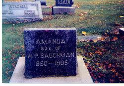 Amanda Baughman