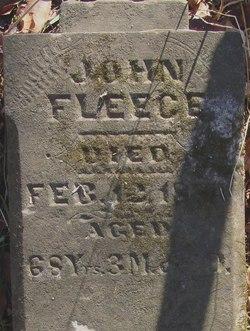 John Fleece