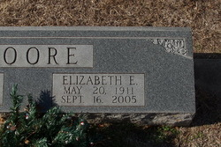 Elizabeth E. Moore