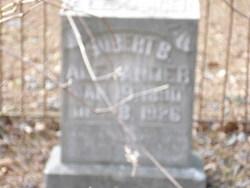 Hubert B. Alexander