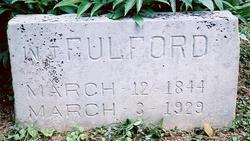 William Jasper Fulford