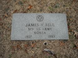 James V. Bell
