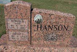 Howard Harry Hanson