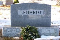 John George Erhardt