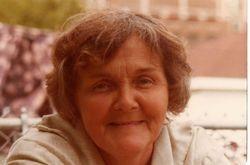 Esther Frances Sis or Goose <i>Pecaro</i> Podboy