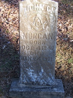 John Goin Morgan