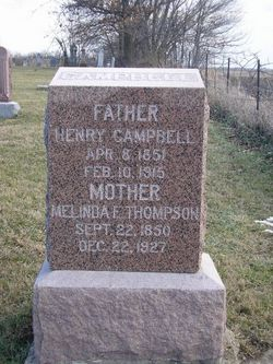 Henry Campbell