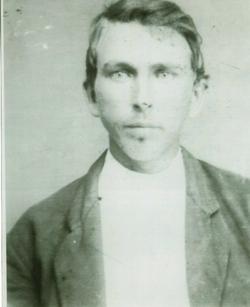 Edward Howard Johnson