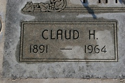 Claud Hadley Phipps