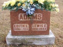 Lewis Edson Adams