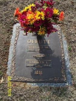 Carolyn L Offutt