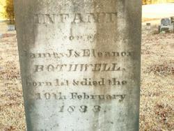Infant Bothwell