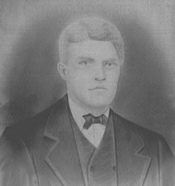 Isak Isaac Petter Larson