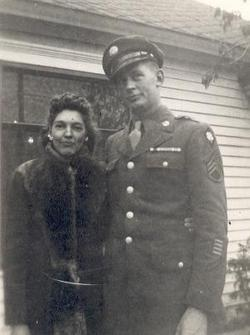 Sgt Curtis Eugene Alberts