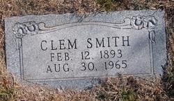 Clem Smith