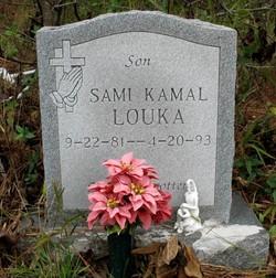 Sami Kamal Louka