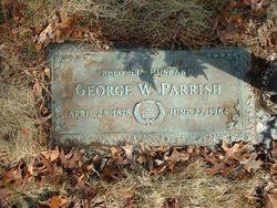 George William Parrish