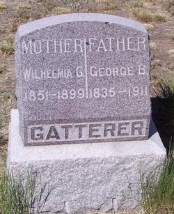 Wilhelmia G. Gatterer