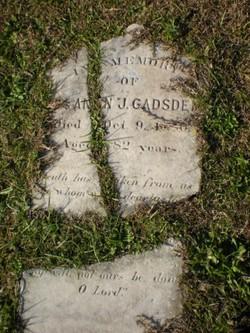 Ann J. Gadsden