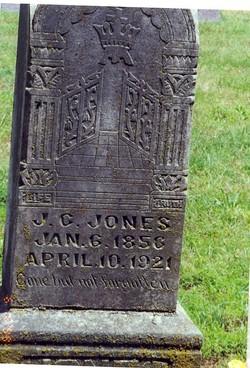 James Calloway Jones